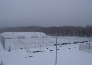 Спортафиша: Тоболяков ждут на открытие катка на стадионе «Тобол»