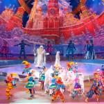 Девять тобольских школьников отправятся на Кремлевскую елку