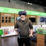МегаФон открыл первый салон в новом формате