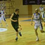БК «Нефтехимик» обменялся победами с баскетболистами из Курска