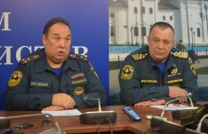 В Тобольске и районе в пожарах погибло семь человек
