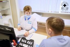 Почти 40 тоболяков прошли обследования в день мужского здоровья