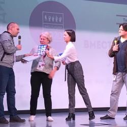 Блог нашего города — призер фестиваля «Вместе медиа»