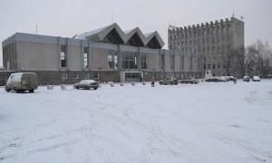 В Тобольске благоустроят привокзальную площадь