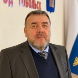 У главы Тобольска новый заместитель по вопросам ЖКХ