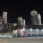 """Экскурсия """"Ночной СИБУР"""":  тоболякам показали, как живет «ЗапСибНефтехим» спустя пять лет после начала строительства"""
