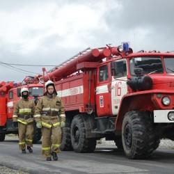 Тобольские пожарные более 600 раз выезжали на ложные вызовы