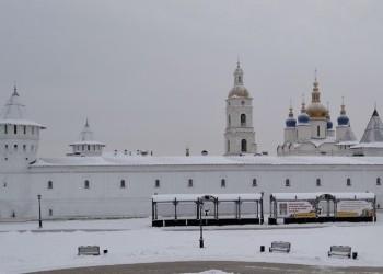 Потенциал Тобольска презентуют на выставке в Сербии