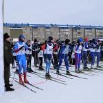 В Тобольске отменили «Лыжню России»
