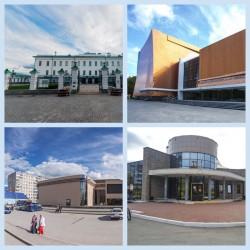Отмена концертов, спектаклей, соревнований. Что изменилось в Тобольске из-за коронавируса?