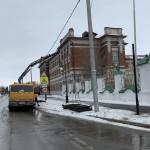 В Тобольске отремонтируют улицу Ленина: первый участок - от Кирова до Декабристов
