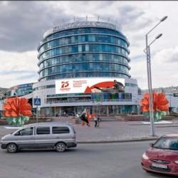 Порядка 200 мероприятий пройдет в Тобольске в честь юбилея победы