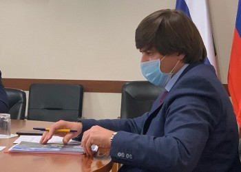 В Тобольске зарегистрирован первый заразившийся коронавирусной инфекцией