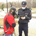 Тобольские подростки получили 54 предупреждения за нарушение самоизоляции