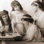 В музее-заповеднике рассказали, чем занимались в ссылке члены семьи Николая II