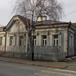 История одного дома: усадьба Александра Дунина-Горкавича