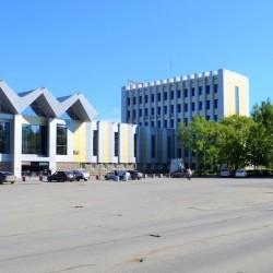 В Тобольске отремонтируют дорогу вдоль железнодорожного вокзала