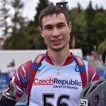 Тоболяк Вячеслав Малеев вошел в расширенный состав сборной России по биатлону