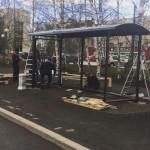 В Тобольске установят более 50 новых остановочных комплексов