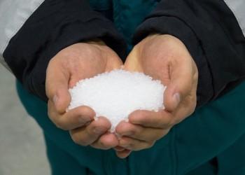 На ЗапСибНефтехиме выпустили 115 тысяч тонн полипропилена
