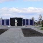 Аллею героев и стену народной памяти откроют в Тобольске после режима самоизоляции