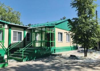 В микрорайоне Менделеево открыли новую поликлинику. Фото