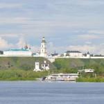 Максим Афанасьев: Тобольск - духовный и промышленный центр