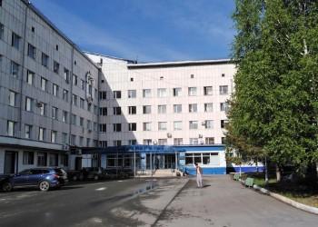 Тоболяков просят ограничить посещение больницы из-за вспышки коронавируса