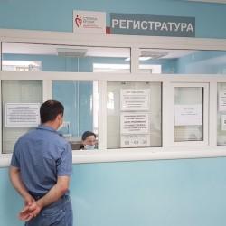 Доноров Тобольска и района приглашают сдать кровь