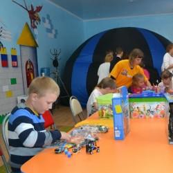 В Тобольске откроют девять досуговых площадок для детей