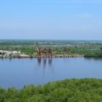 Новый водопровод на Левобережье пройдет по дну Иртыша