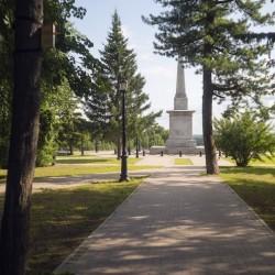 В Тюменской области разрешили работу летних кафе, а также прогулки в парках