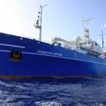 МегаФон и Росгеология приступают к совместным морским изысканиям