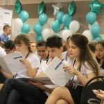 В Тобольске стартовал новый набор в классы СИБУРа