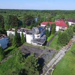Комплекс «Радужный» можно купить за 12 миллионов или взять в аренду за один рубль
