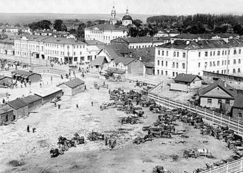 Видеопроект «Улицы Тобольска» расскажет об исторических местах города