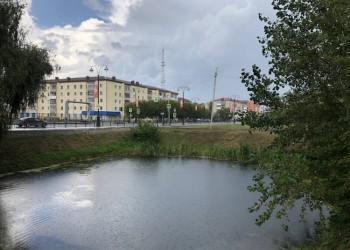 Максим Афанасьев: Поганый пруд станет новым местом притяжениягорожан
