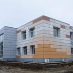 Тобольские лицеисты в новом учебном году переедут в новое здание