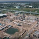 В Тобольск доставлено оборудование для завода по производству МАН
