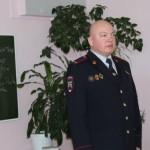 В Госавтоинспекции Тобольска новый руководитель