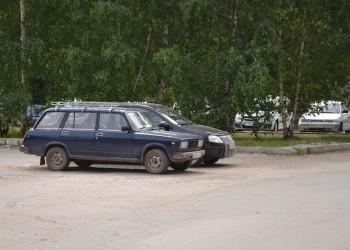 В Тобольске в четыре раза выросло число угонов автотранспорта