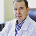 Марат Баширов возглавил клиническую инфекционную больницу в Тюмени