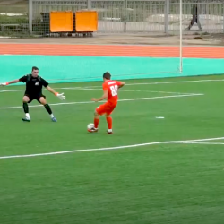 ФК «Тобол» потерпел чувствительное поражение в Башкирии