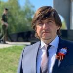 Максима Афанасьева в день рождения признали лучшим руководителем России