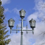 В Тобольске на освещение улиц потратят 25 миллионов рублей