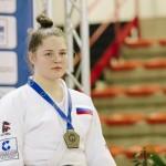 Тобольская дзюдоистка вошла в состав сборной России