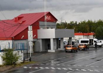 Пост на трассе Сургут-Салехард стал комфортнее для автопутешественников