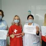 Тоболяки активно ставят прививки от гриппа. Всего привьют 60 тысяч человек