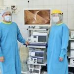 Оборудование за 33 млн рублей установили в гинекологическом отделении больницы