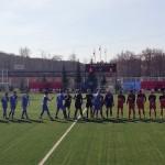 Футбольный клуб «Тобол» потерпел крупное поражение в Аше